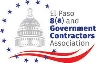 El Paso 8a Government Contractors Association